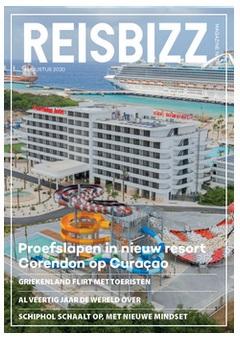 Reisbizz magazine augustus 2020