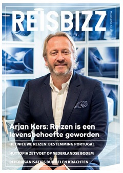 Reisbizz magazine juli 2020