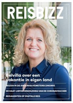 Reisbizz magazine mei 2020