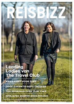 Reisbizz magazine januari 2019