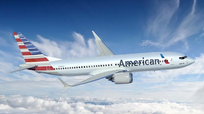 737 MAX American