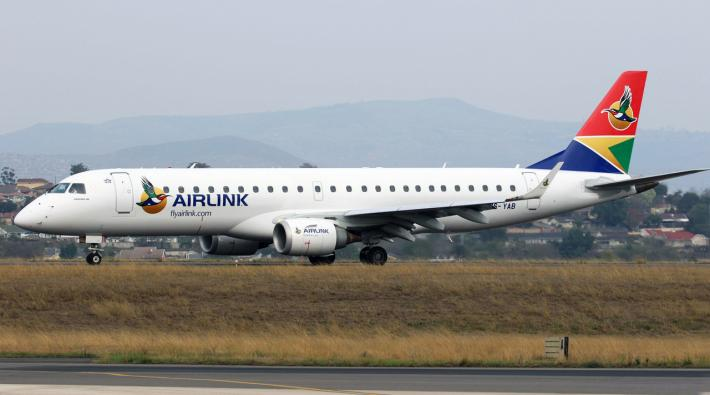 Airlink Embraer