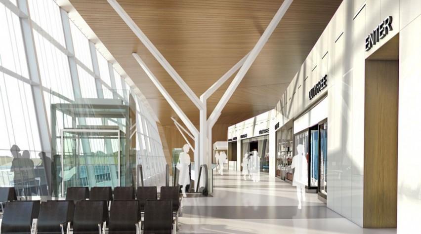 Eilat Ramon Airport