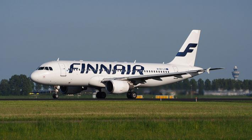 Finnair A320