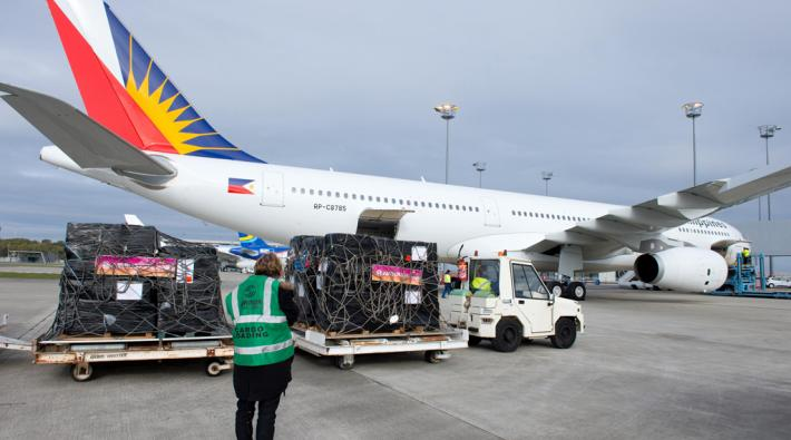 Philippine Airlines Airbus A330