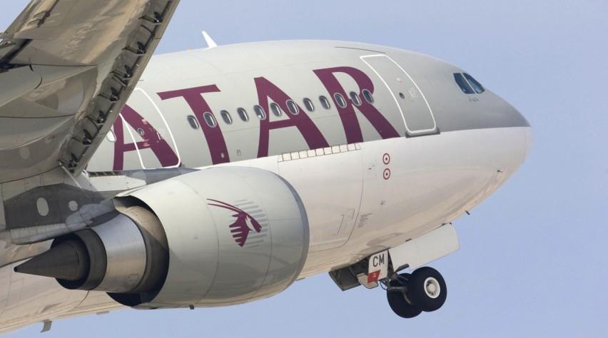 Qatar Airways A330
