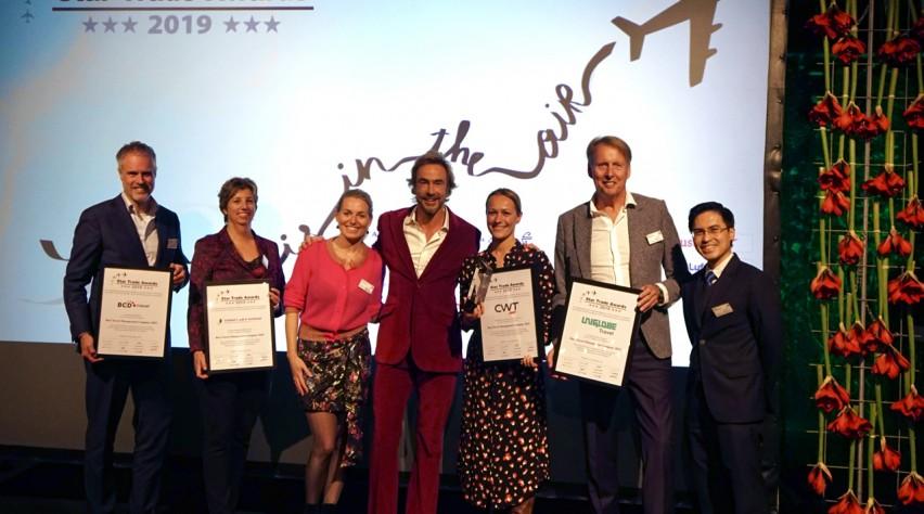 Star Alliance Awards 2019