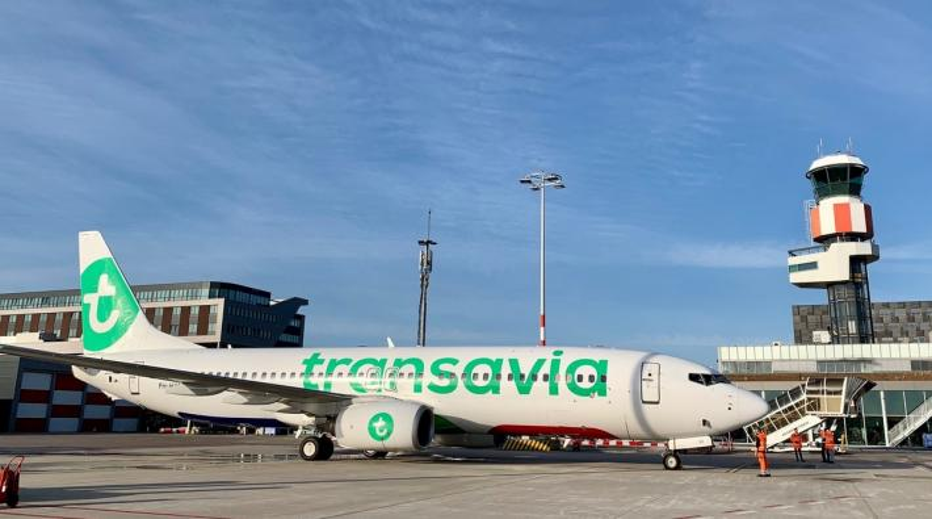 Transavia Rotterdam