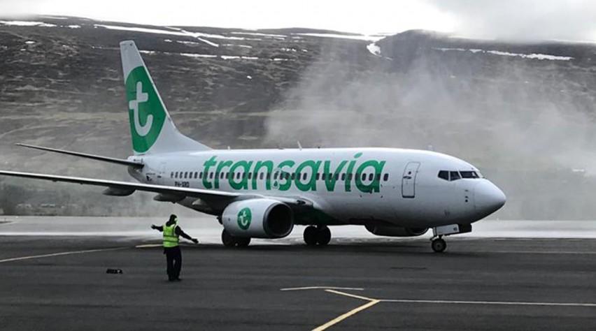 Transavia Akureyri