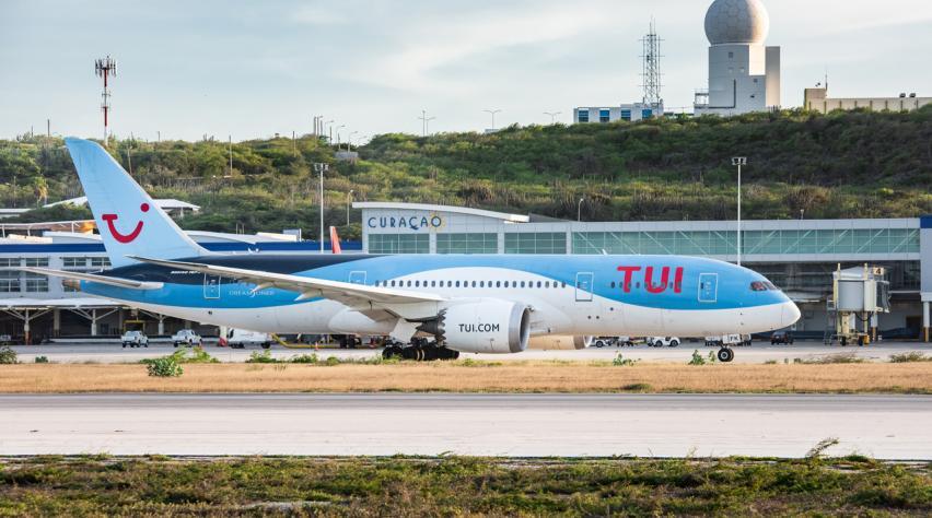 TUI Curaçao