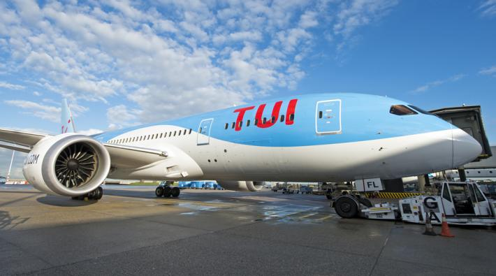 TUIfly Dreamliner
