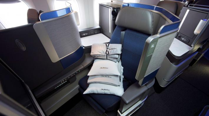 United Polaris-stoel