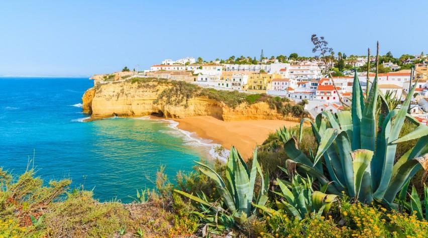 Carvoeiro Portugal