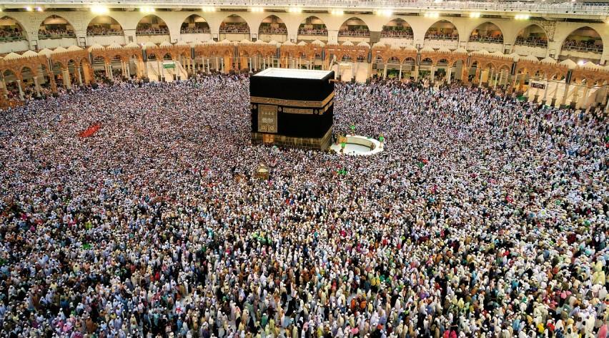 Bedevaart-Mekka