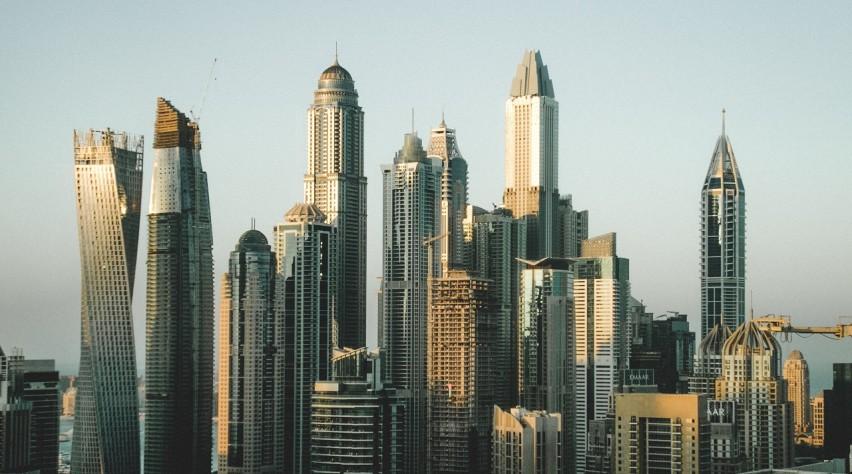 Dubai Skyline Unsplash 1280