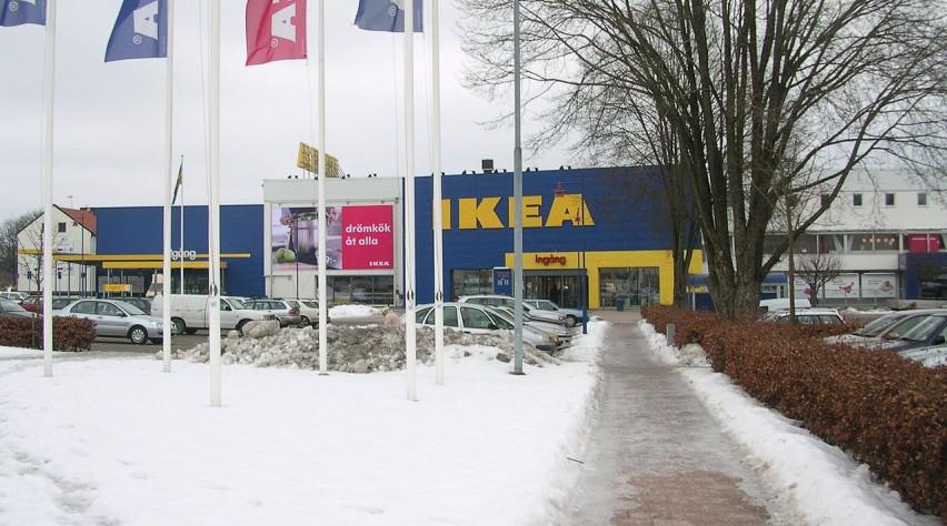 Ikea in Zweden