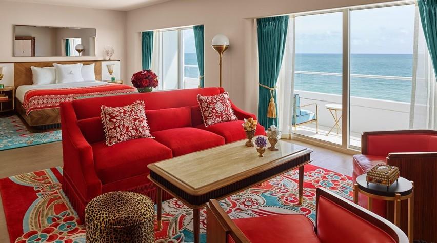 miami beach hotel faena