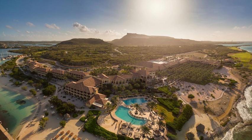 Santa Barbara Resort Curacao