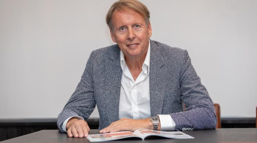 Uniglobe Cees Klinkenberg