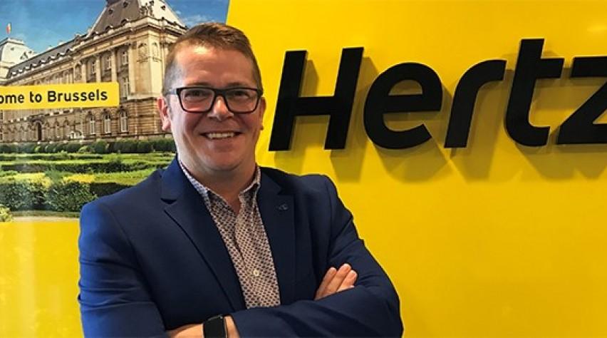 Glenn Jacobs Hertz
