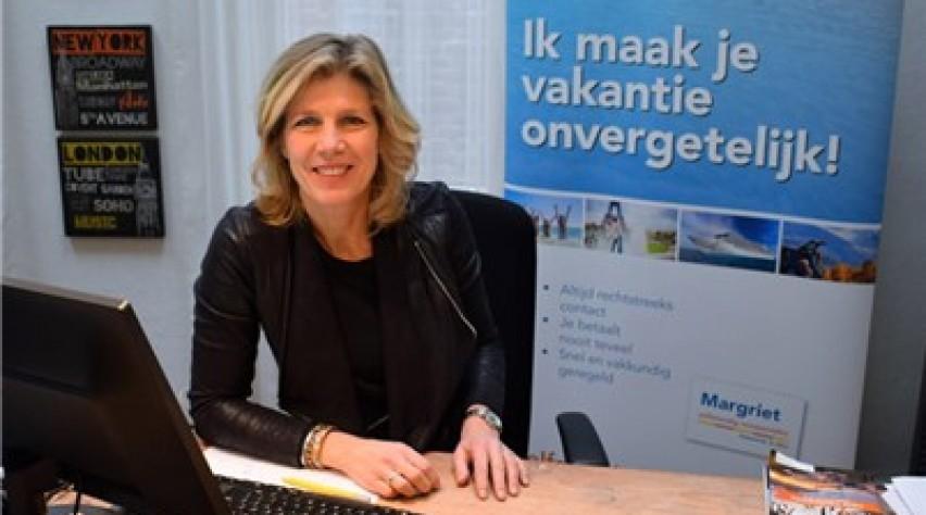 Margriet Dijkhuizen