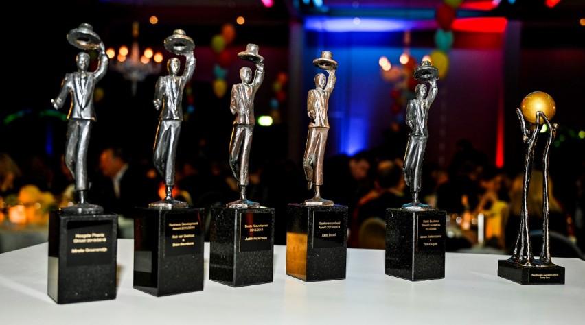 Awards Travel Counsellors