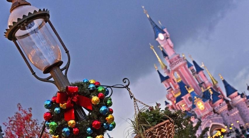 Disney Maakt Zich Op Voor Kerst Met 2 Nieuwe Shows Reisbizz