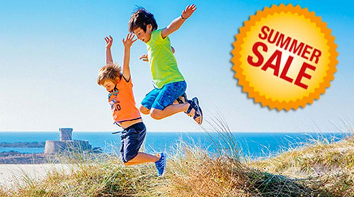 Buro ScanBrit Summer Sale