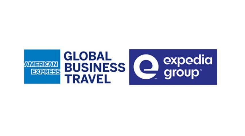 American Express GBT Egencia Expedia Group