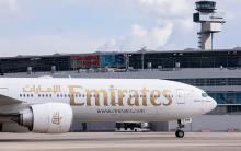 Emirates Düsseldorf