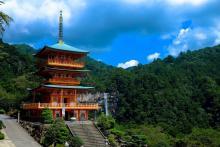 Tempel Japan