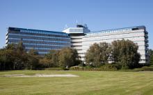 KLM hoofdkantoor