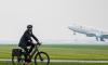 Schiphol fiets