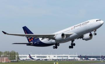 Brussels A330