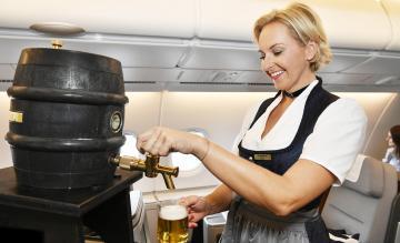 Lufthansa Oktoberfest