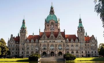 City Hall Hannover