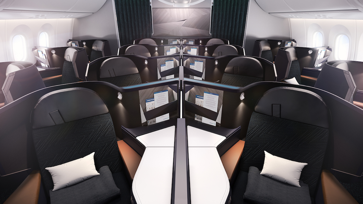 787 Business