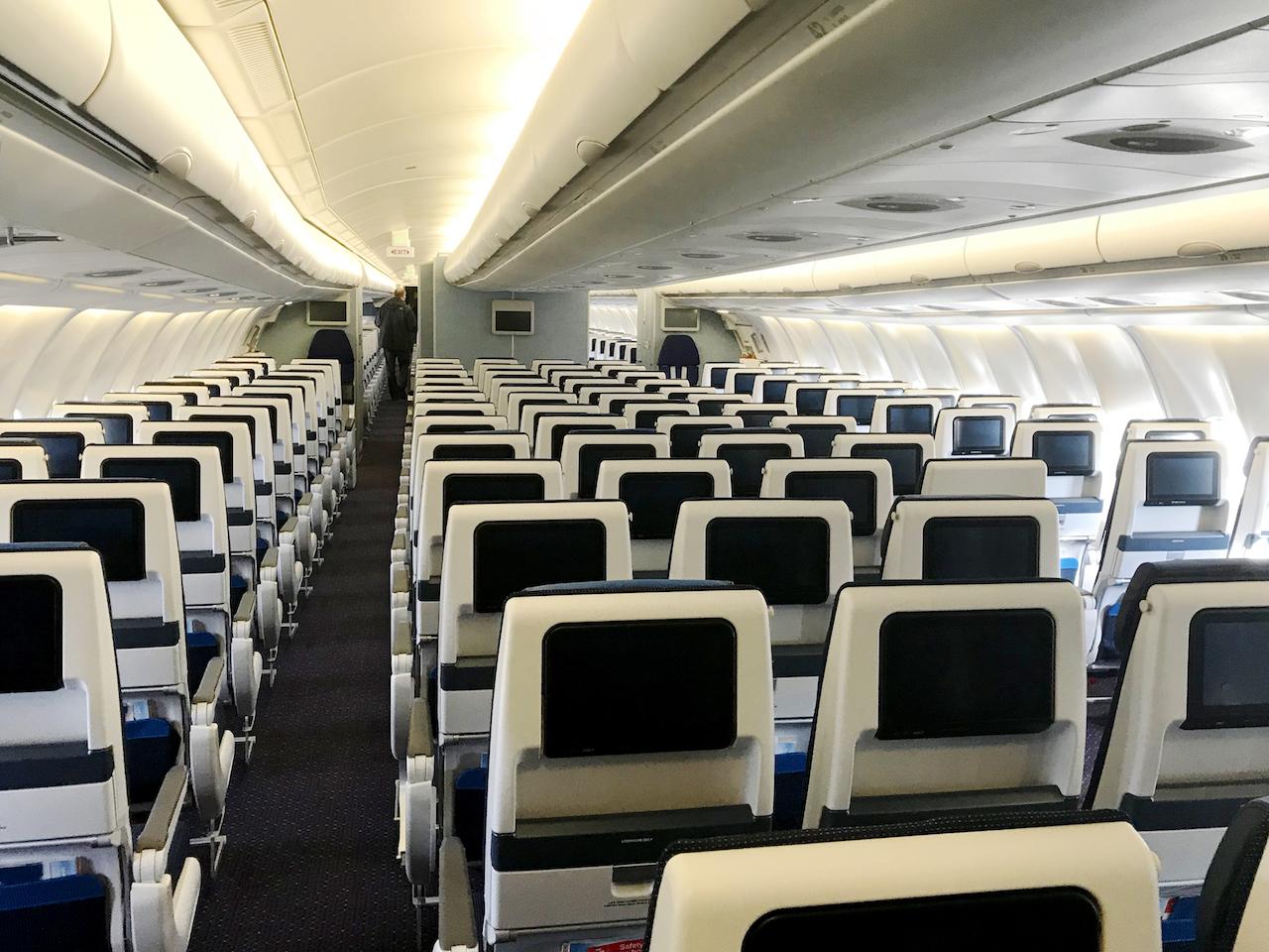 klm lanceert nieuw interieur airbus a330 200 reisbizz
